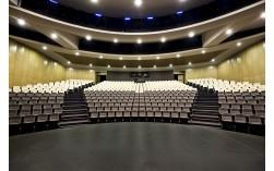 Auditorium  Copyright Brian Smyth