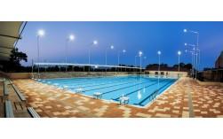 Swimming Pool  Copyright Brian Smyth