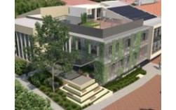 Penrhos College Science Building