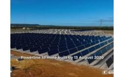 Boonanarring Solar Farm