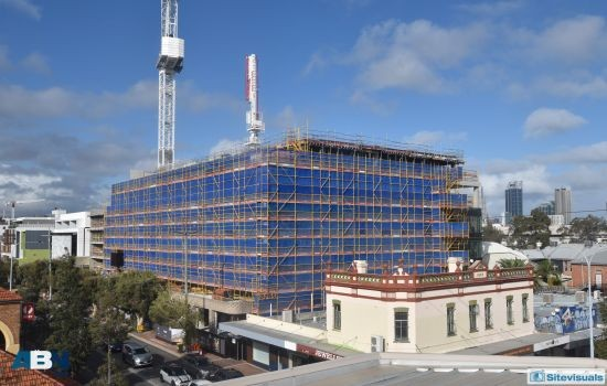 ABN Leederville update June