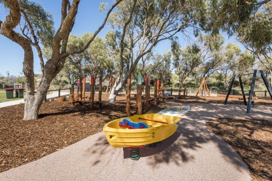 New playground for the City of Joondalup