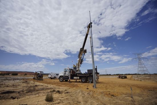 Solar boom for Boonanarring